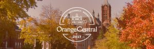 Orange Central @ Syracuse University