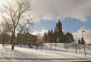winter-campus